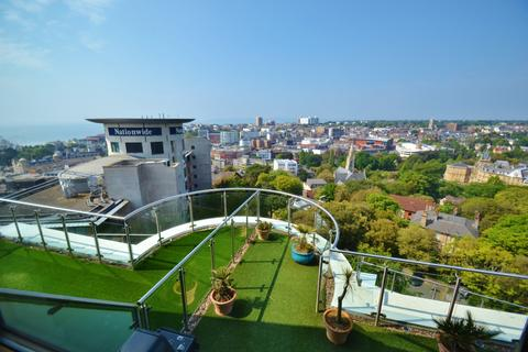 2 bedroom penthouse for sale - Bournemouth Centre