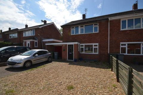 3 bedroom semi-detached house for sale - Sprowston