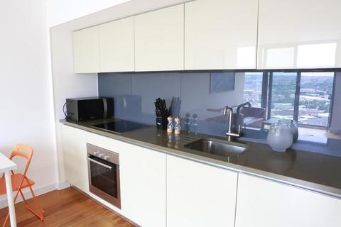 2 bedroom apartment to rent - City Lofts, St Paul's Square, Sheffield S1
