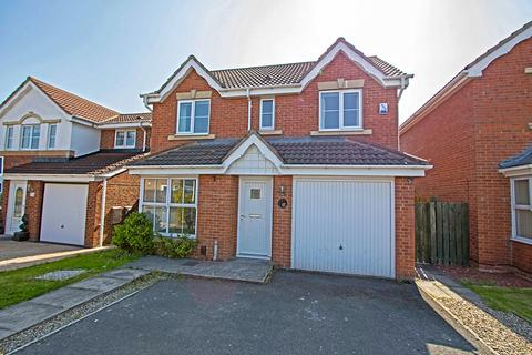 4 bedroom detached house for sale - Lambfield Way, Ingleby Barwick TS17