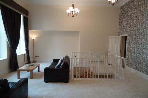 2 bedroom apartment to rent - Dension Hall , 52 Hanover Square, Leeds LS3
