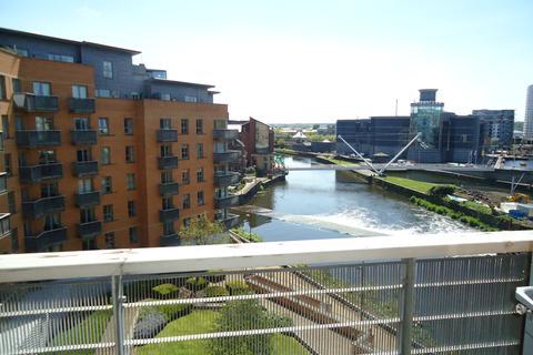 2 bedroom apartment to rent - Merchants Quay, East Street, Leeds LS9