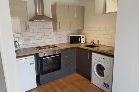 1 bedroom flat to rent - St George's Court, 99-100 High Street, LINCOLN LN5