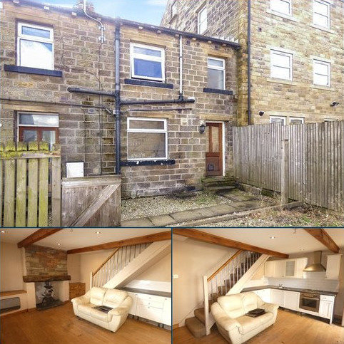 1 bedroom character property for sale - Mill Street, Cullingworth, West Yorkshire