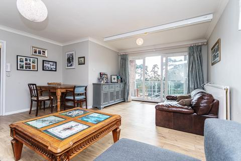 2 bedroom apartment for sale - Overbury Road, Lower Parkstone, Poole, BH14