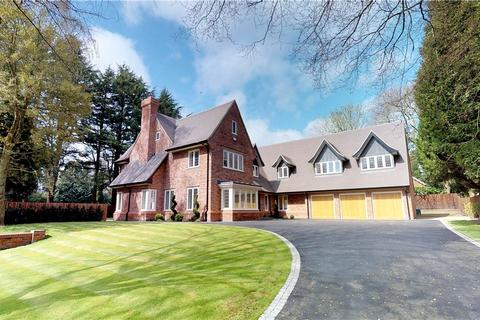 8 bedroom detached house for sale - Luttrell Road, Sutton Coldfield, West Midlands, B74