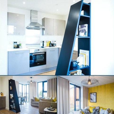 1 bedroom flat for sale - The Bank, Sheepcote Street, Birmingham, B15