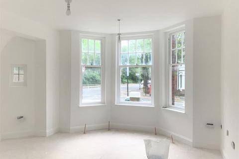 Studio to rent - Wilbury Gardens, HOVE, East Sussex, BN3