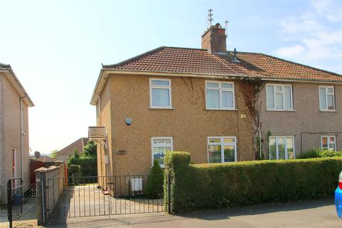 3 bedroom semi-detached house for sale - Felton Grove, Bedminster Down, Bristol, BS13