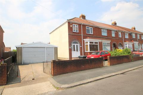 3 bedroom end of terrace house for sale - Lewis Road, Bedminster Down, BRISTOL, BS13