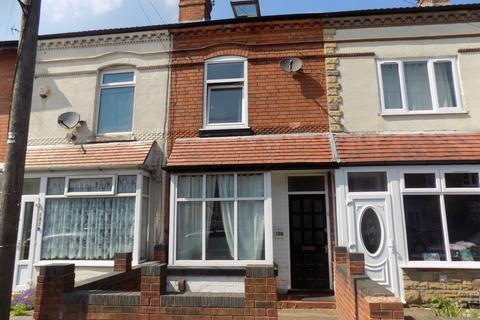 4 bedroom terraced house for sale - Grange Road, Kings Heath, Birmingham B14