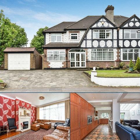 5 bedroom semi-detached house for sale - Eden Way Beckenham BR3