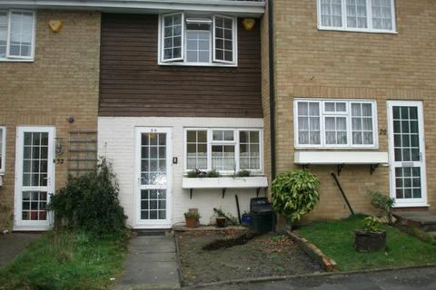 2 bedroom terraced house to rent - State Farm Avenue, Orpington, BR6