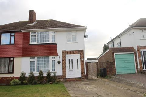 3 bedroom semi-detached house to rent - Blenheim Road, Orpington, BR6