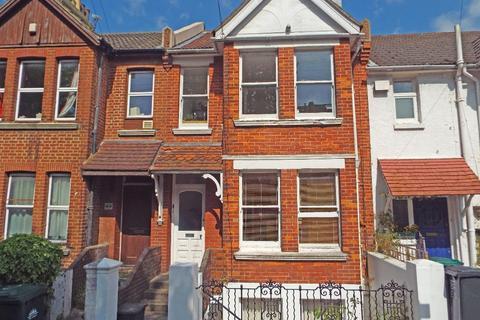 1 bedroom flat for sale - Osborne Road Brighton East Sussex BN1