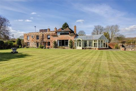 7 bedroom detached house for sale - Lower Basildon, Reading
