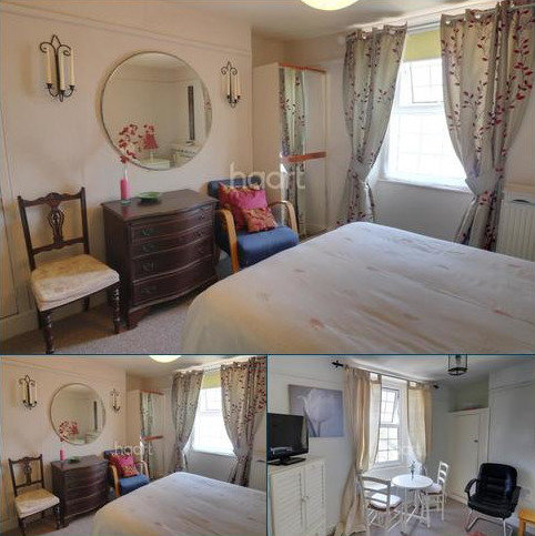 1 bedroom flat to rent - Teignmouth