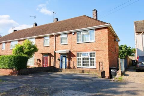 3 bedroom townhouse for sale - Withcote Avenue, Leicester, LE5