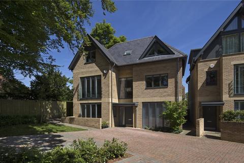4 bedroom detached house for sale - Henley Court, 3 Hernes Crescent, Oxford, OX2