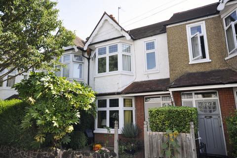 2 bedroom cottage to rent - Treen Avenue, Barnes, SW13