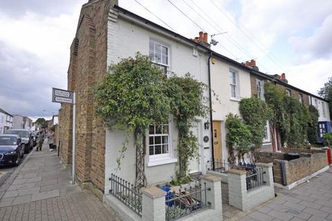 2 bedroom cottage to rent - Railway Side, Barnes, SW13