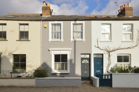 3 bedroom cottage to rent - White Hart Lane, Barnes, SW13