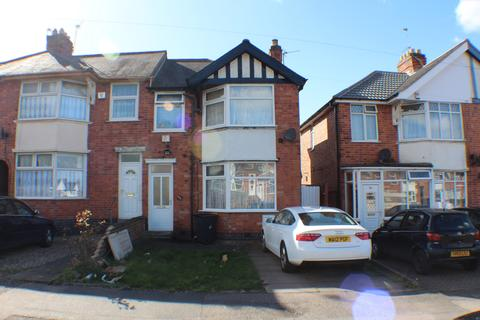 3 bedroom house to rent - Broad Avenue, Leicester, LE5