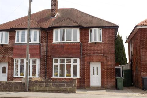 3 bedroom semi-detached house to rent - Beacon Road, Loughborough LE11