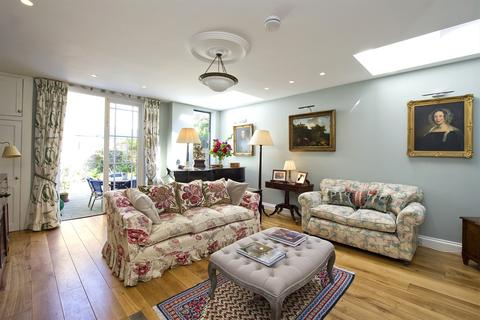5 bedroom detached house for sale - Oxford Gardens, London, W10