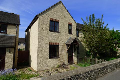 3 bedroom semi-detached house for sale - Smiths Field, Cirencester, Gloucestershire