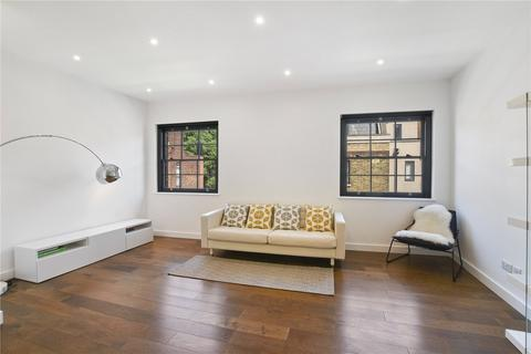 2 bedroom flat for sale - Old Station House, 58 Cornwall Street, London, E1