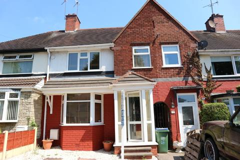 3 bedroom terraced house to rent - Harvest Road, Smethwick B67