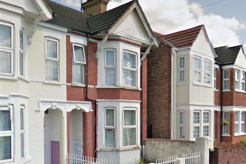 3 bedroom semi-detached house to rent - Hardwick Road, Bedford MK42