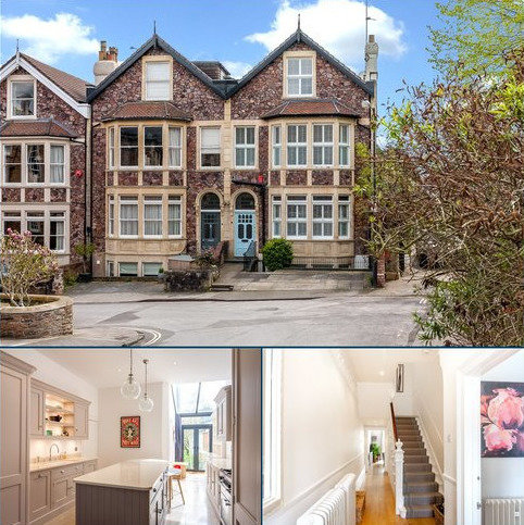6 bedroom house for sale - Beaconsfield Road, Clifton, Bristol, BS8