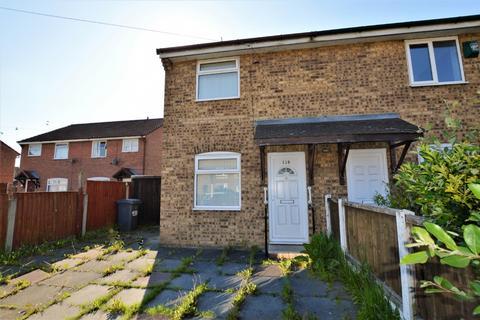 2 bedroom semi-detached house to rent - East Damwood Road Speke Liverpool L24 7RH