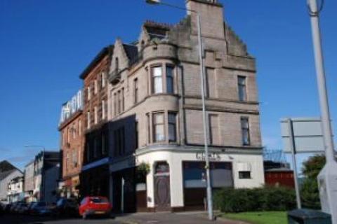 2 bedroom flat to rent - Kempock Street ,  GOUROCK UNFURNISHED