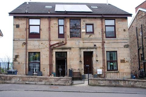 2 bedroom flat to rent - Lilybank Road, PORT-GLASGOW FURNISHED