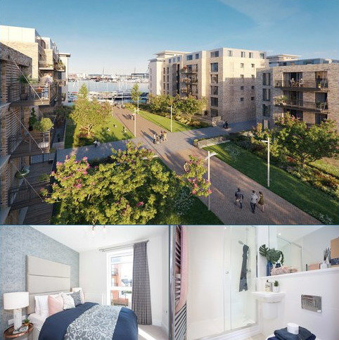 2 bedroom flat for sale - Chapel Riverside, Elm Terrace, Southampton, Hampshire, SO14