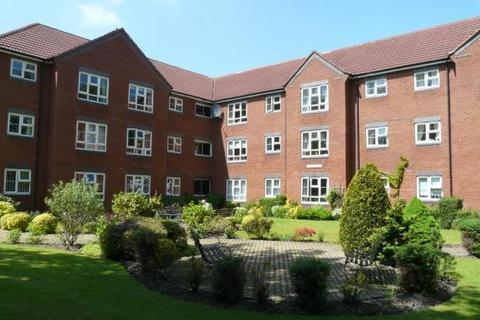 1 bedroom apartment to rent - WOODLANDS, THE SPINNEY, LEEDS, WEST YORKSHIRE, LS17 6TQ