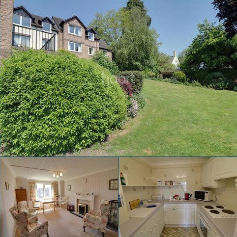 2 bedroom flat for sale - Homeforge House, Monmouth