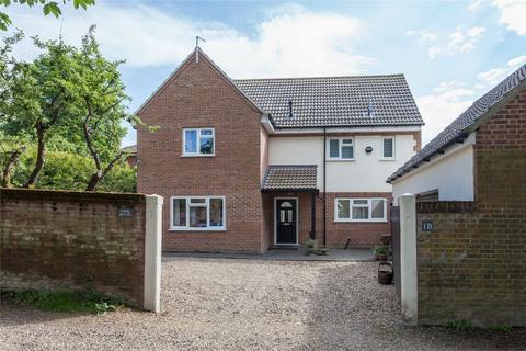 5 bedroom detached house for sale - 1b Marionville Road, Norwich, Norfolk