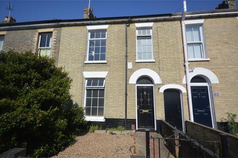 3 bedroom terraced house for sale - Havelock Road, Norwich, Norfolk