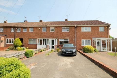 3 bedroom terraced house for sale - Folliot Close, Frenchay, Bristol