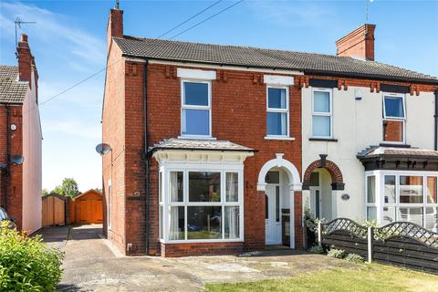3 bedroom semi-detached house for sale - Hykeham Road, Lincoln, LN6