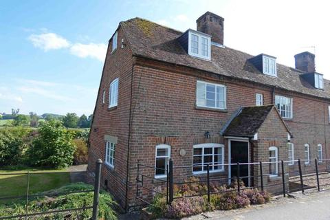 4 bedroom cottage to rent - Petham, Nr Canterbury.