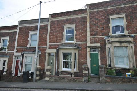 3 bedroom terraced house for sale - Pylle Hill Crescent, Totterdown, Bristol