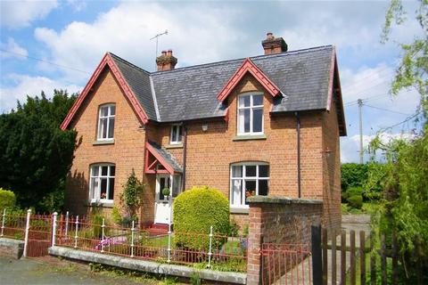 3 bedroom country house for sale - Church Stoke, Montgomery, Powys, SY15