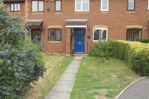 2 bedroom terraced house to rent - Oakmeadow Close, Kitts Green