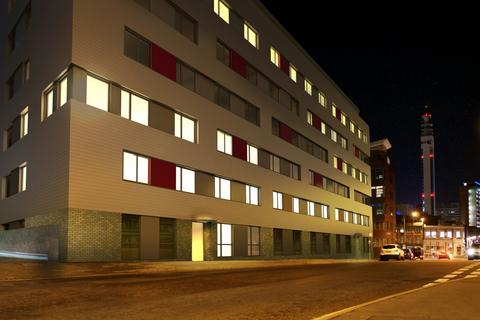 1 bedroom flat to rent - Honduras Wharf, Summer Lane, Birmingham, B19