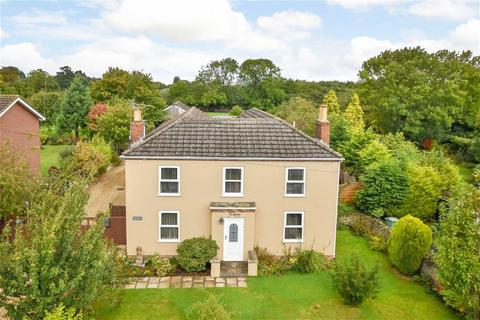 5 bedroom detached house for sale - Faldingworth Road, Spridlington, Market Rasen, Lincolnshire
